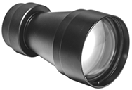 3x Afocal Lens SL-3. Quick-swap lens to enable long-range viewing with compatible GSCI systems.