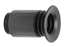 Clip-On Eyepiece Adapter for GSCI Thermal Imaging systems, making them compatible with a day scope. Canadian, ITAR-Free, exportable worldwide.